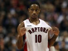 Thunder v Raptors