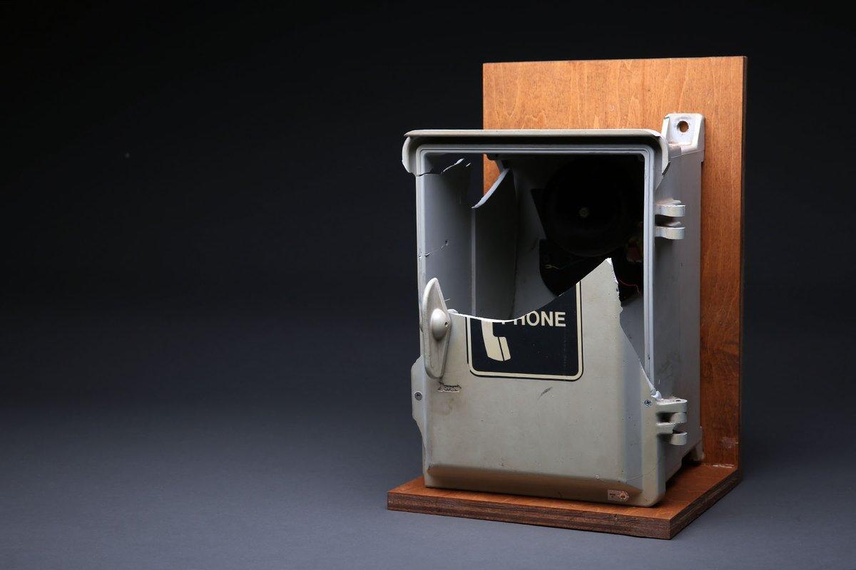 dugout-phone