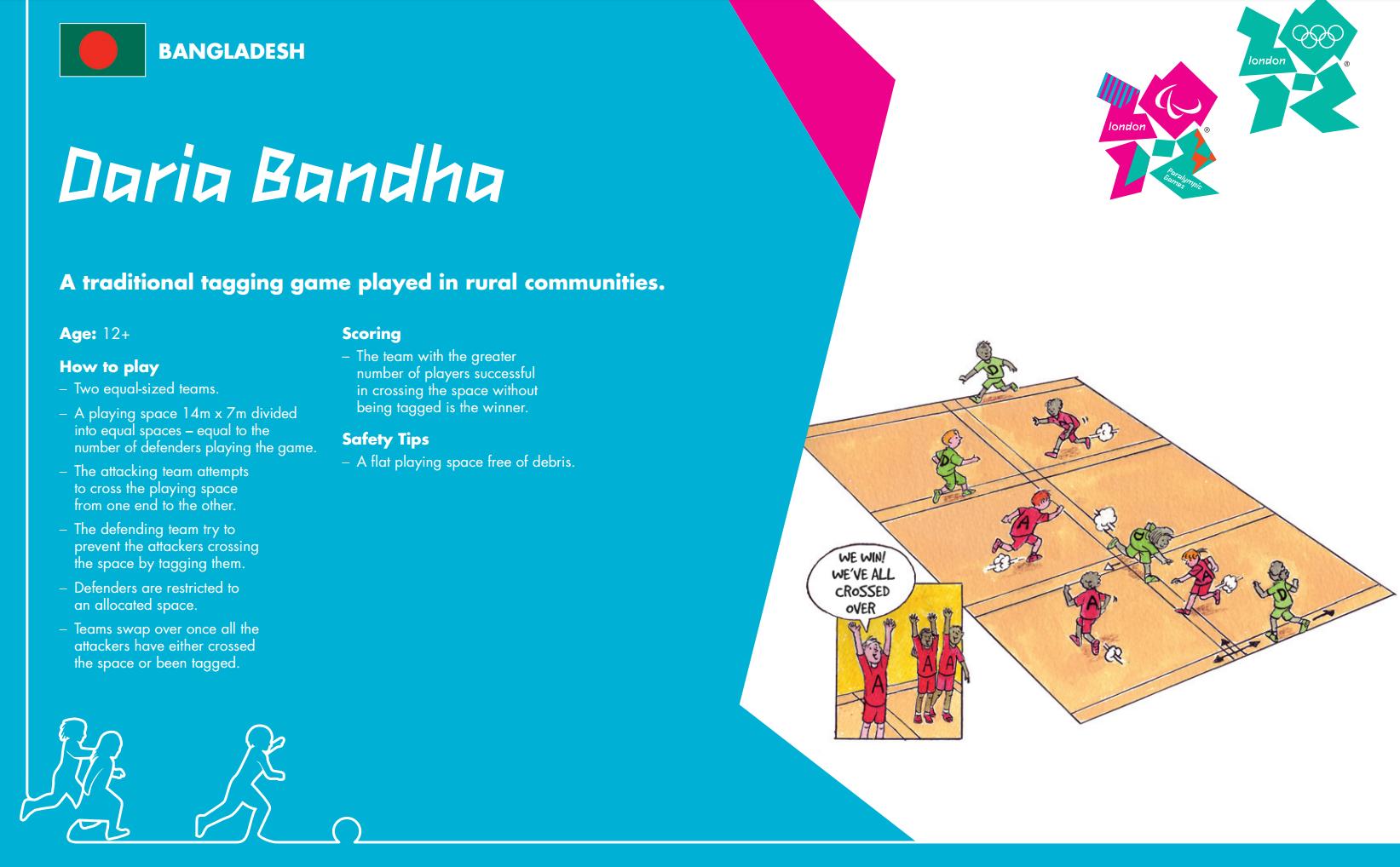 Daria Games