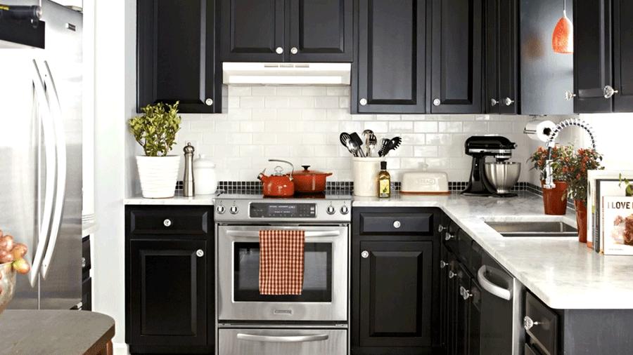 Your Kitchen on a Diet