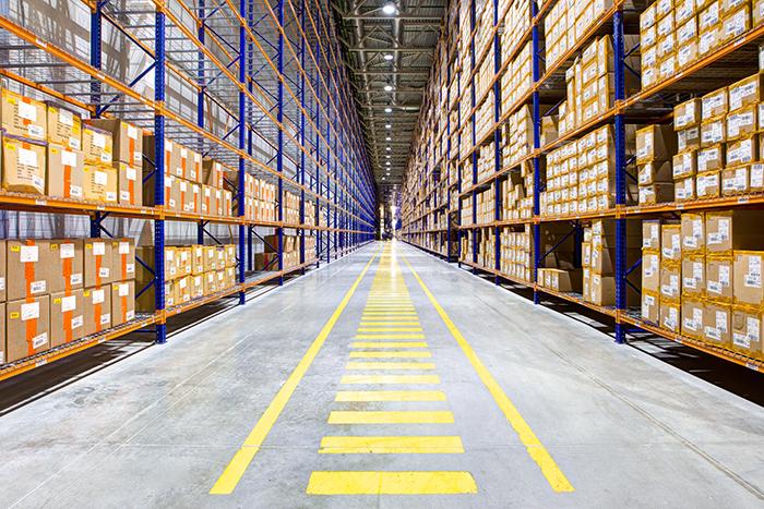 Fulfillment & Warehouse Management