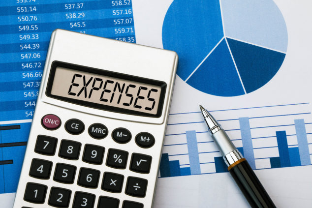 Making Sense of Expenses