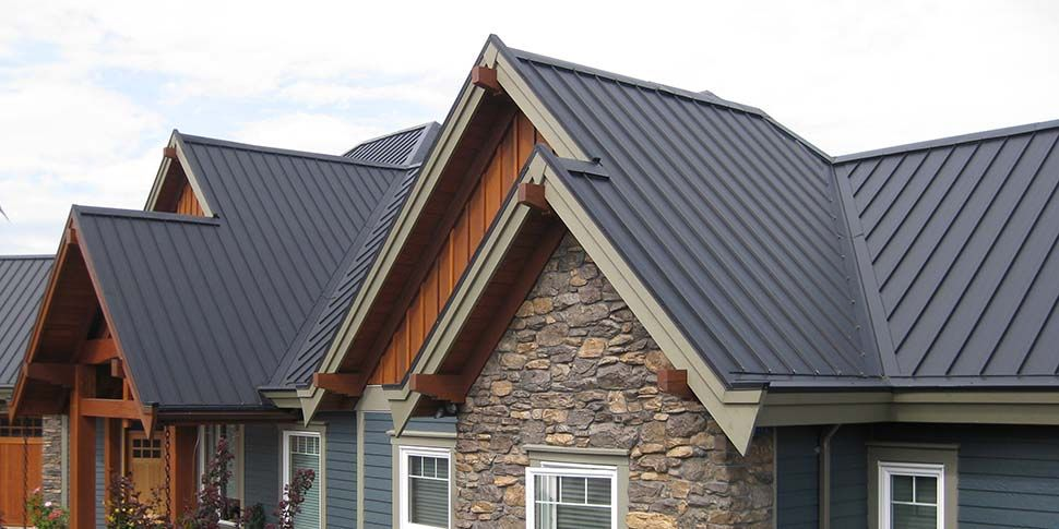 Should You Choose a Metal Roof?