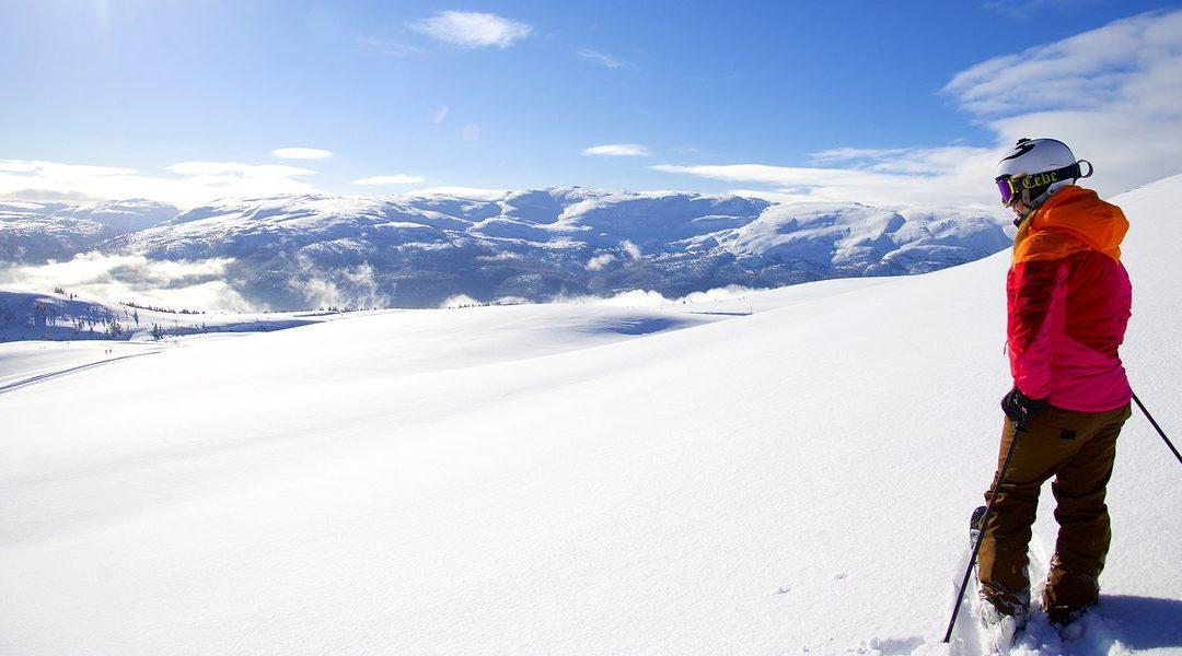 Top Health Benefits of Skiing