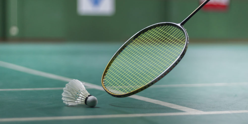 Why Badminton is not so Popular in USA