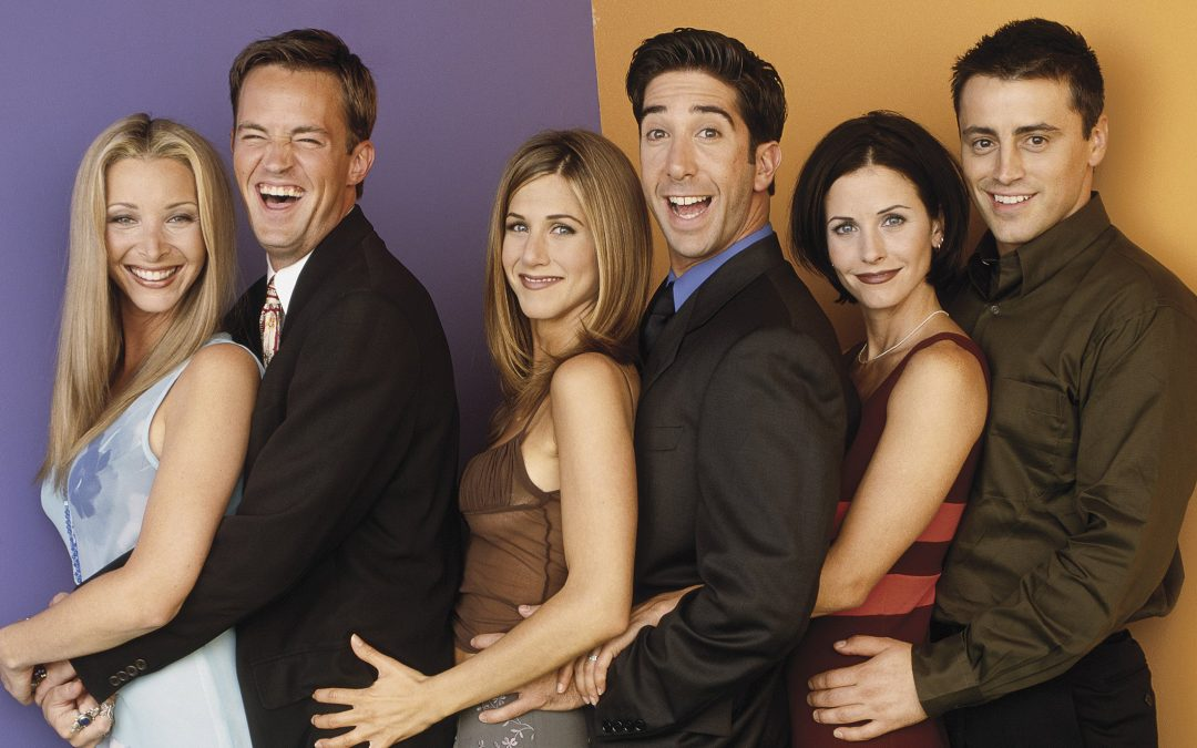 Top 5 Sitcoms You Should Start Watching