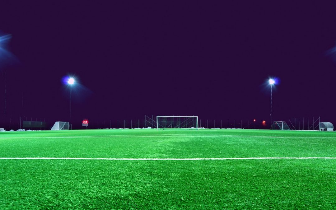 Top Features to Look for When Buying Lighting for Outdoor Fields