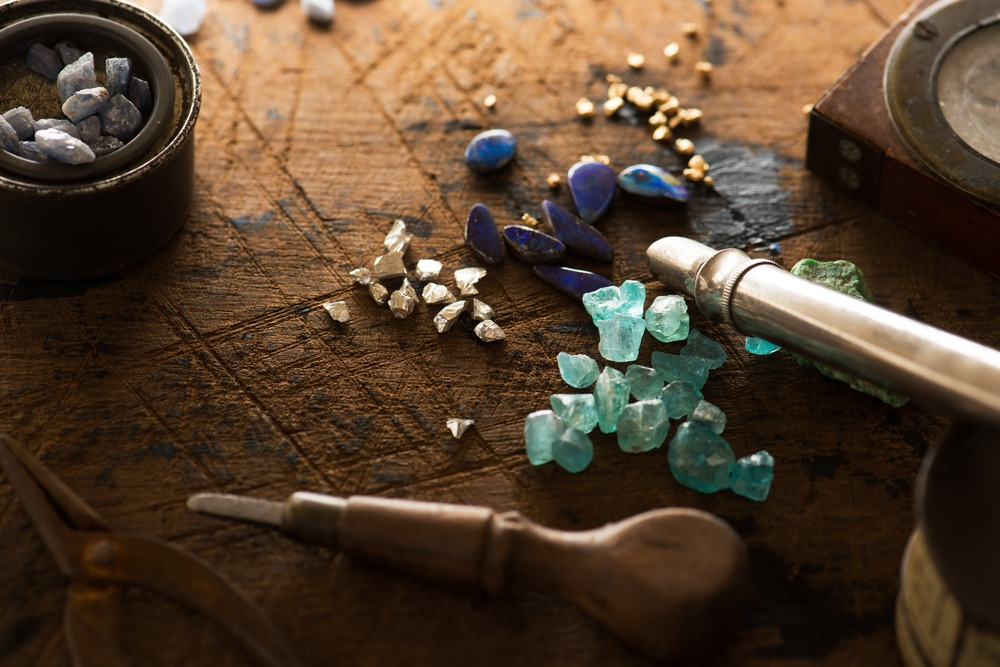 Getting the Best Natural Gemstone