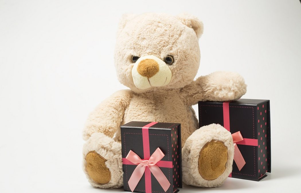 Meaningful Gifts for Children Who Have Everything