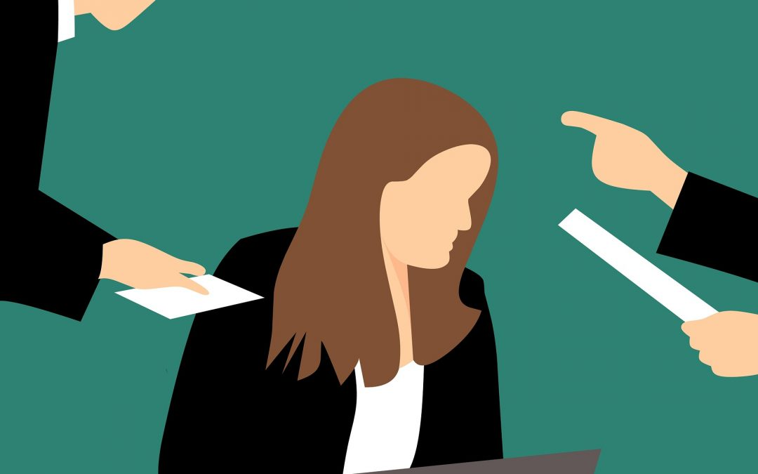 What Can Be Considered Discrimination At Work?