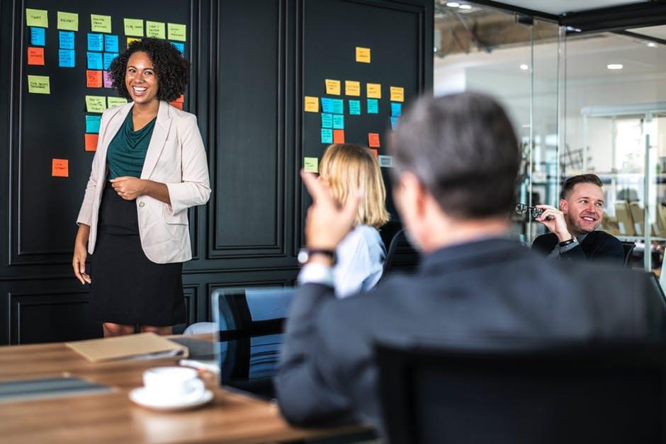 Effective Presentation Strategies: Tips to Rock Business Presentations