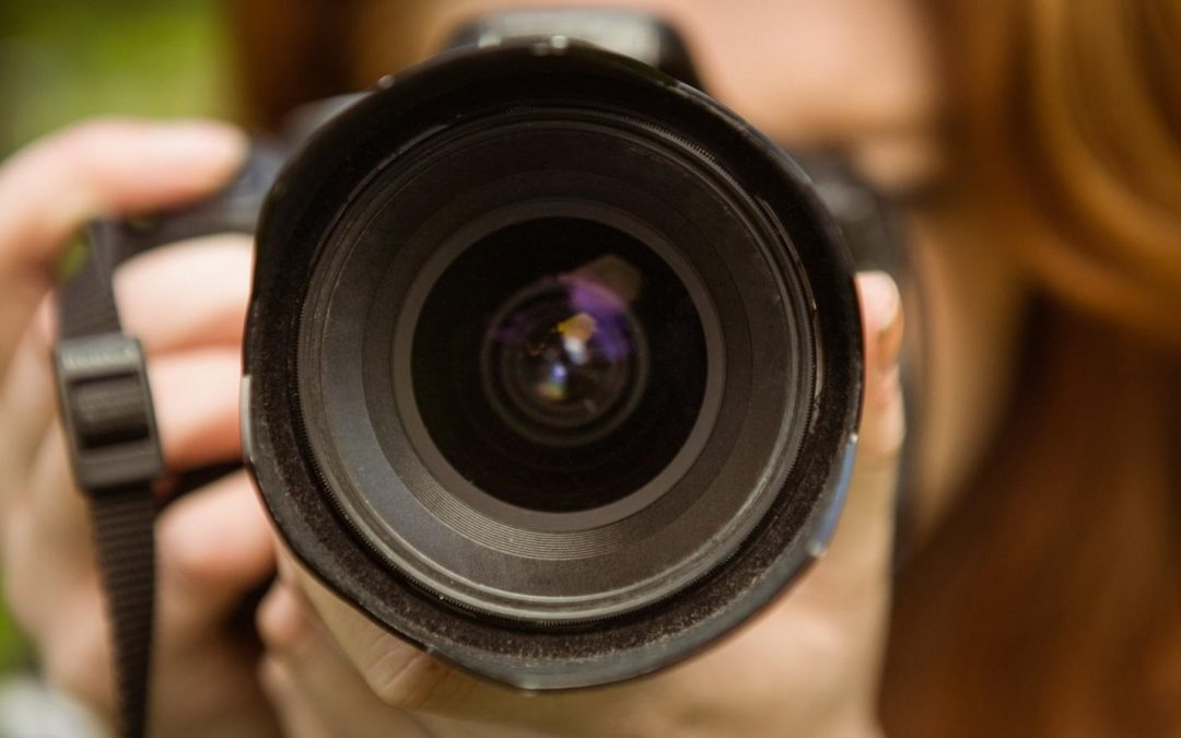 How to Find the Right Professional Headshot Photographer