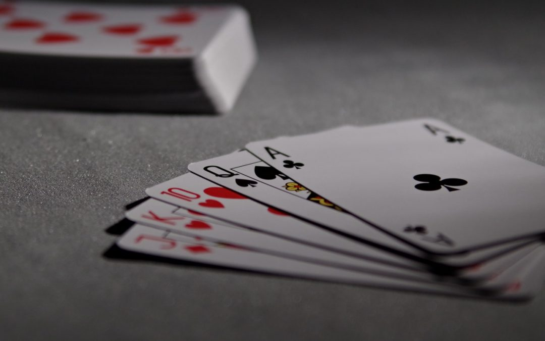 Debunking The Myths About Playing Online Poker