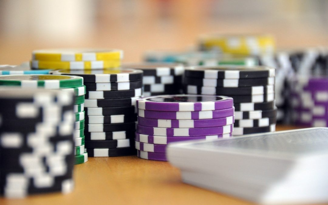 Top 5 Tips for Online Poker Beginners