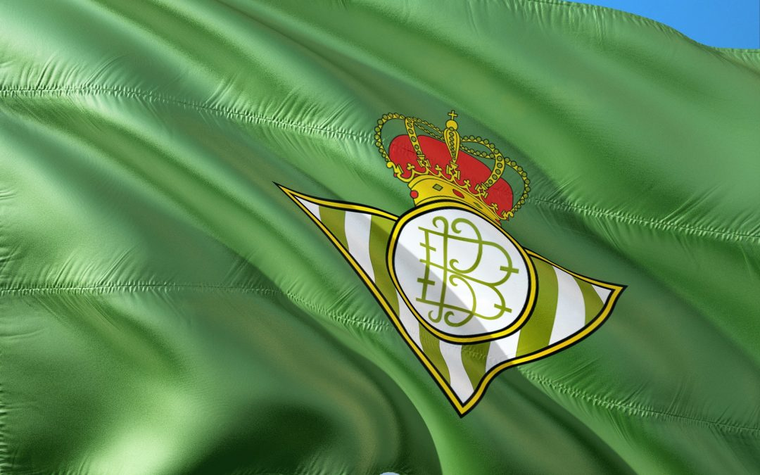 easyMarkets becomes Real Betis Balompié Exclusive Sponsor