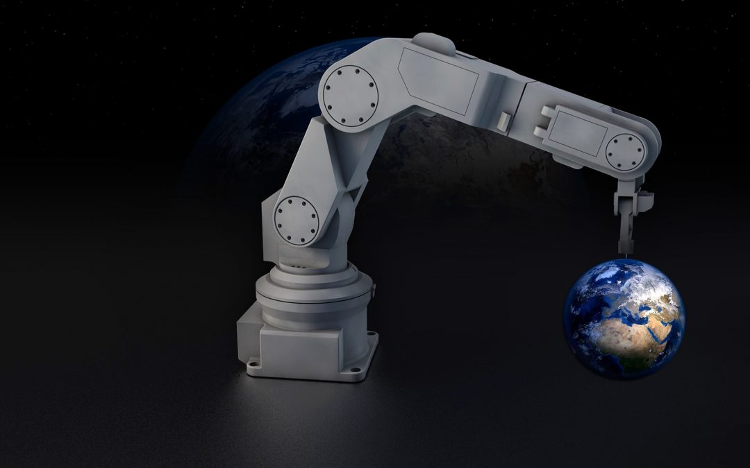 Best Robotic Countries 2019