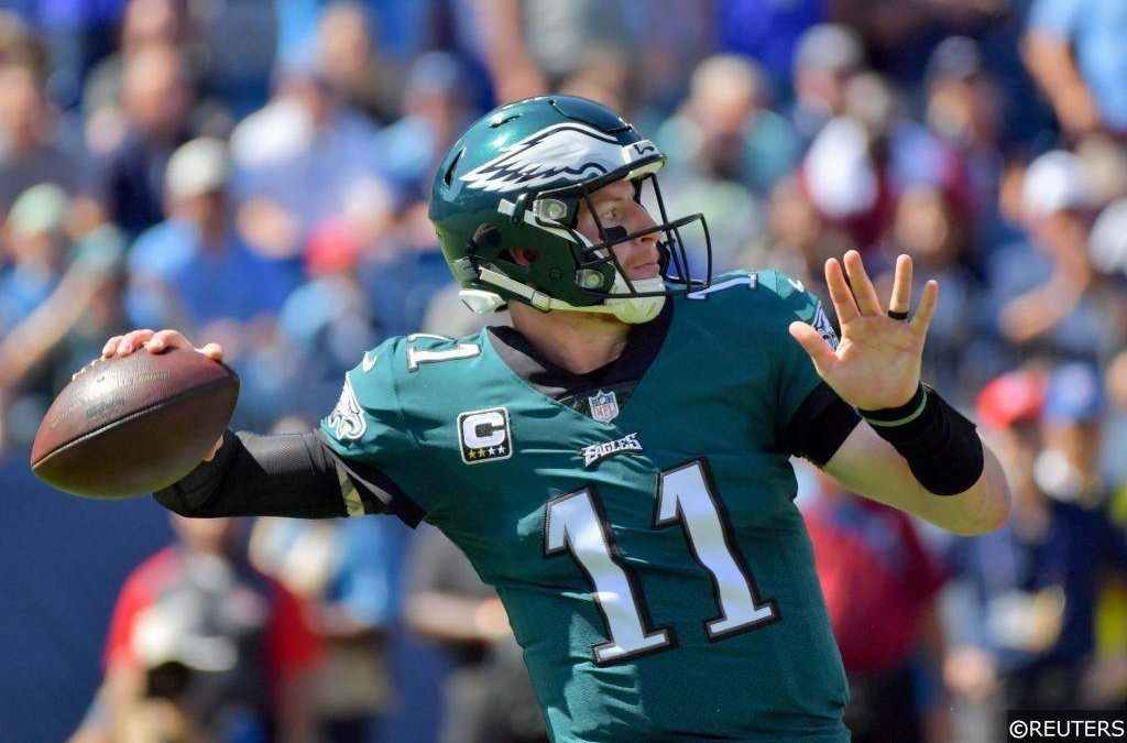 Week 8 NFL Storylines To Follow