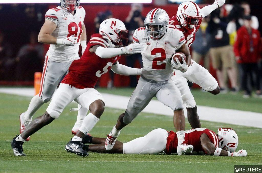 Week 9 College Football Storylines To Follow