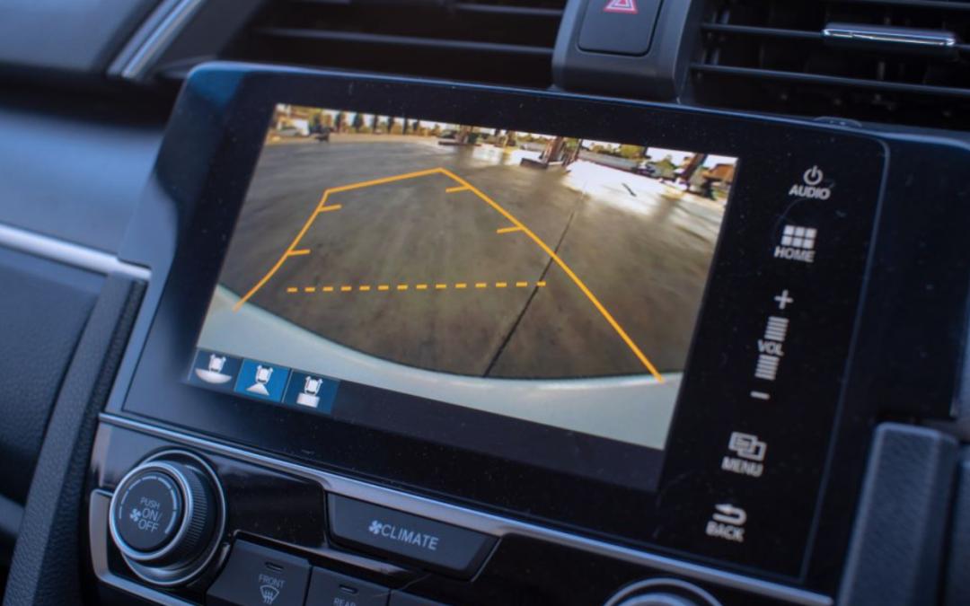 Wireless Backup Camera: A Vital Car Feature