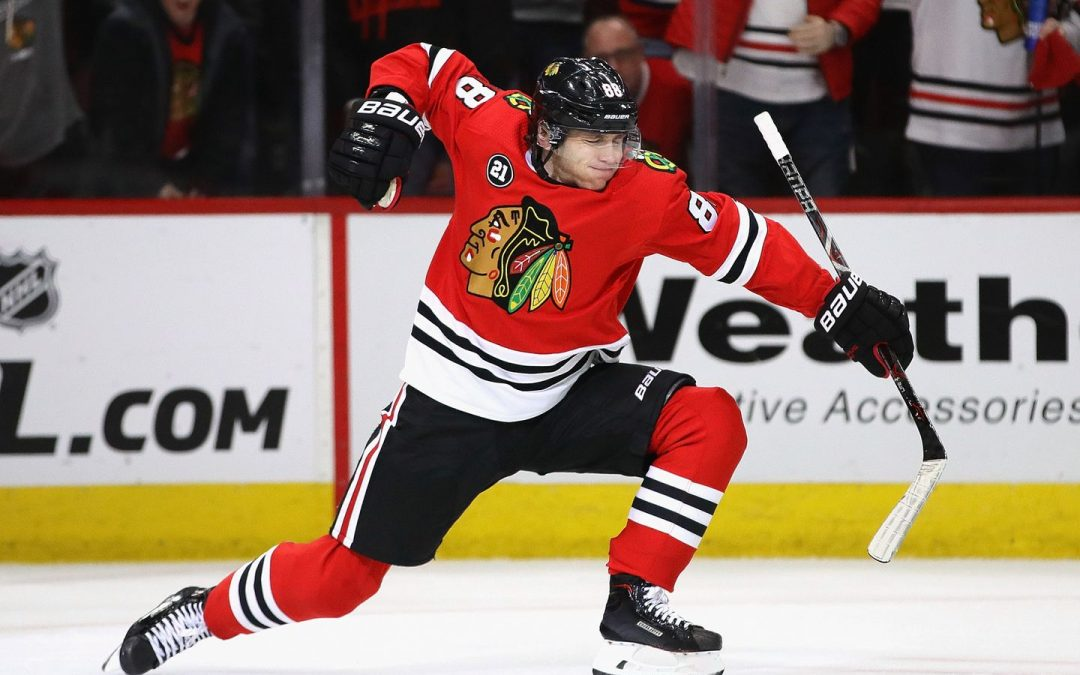 Kane is able, but Blackhawks as a team might not be