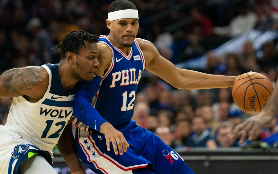 Like it or not, the Philadelphia 76ers are the best ticket in the NBA