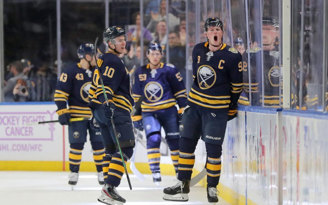 Can The Buffalo Sabres Finally Turn The Corner