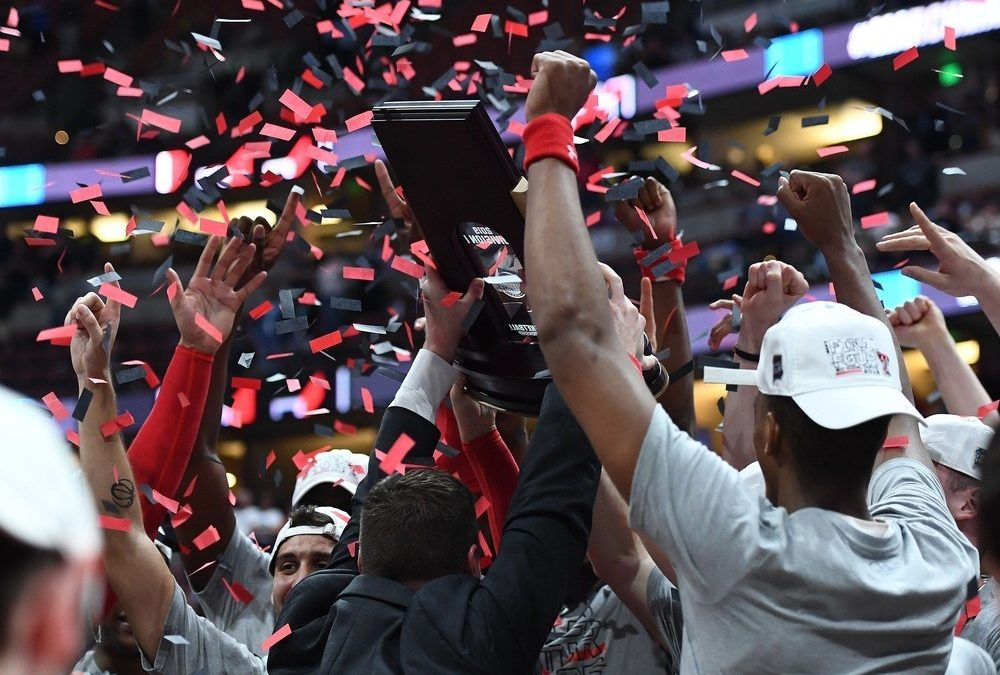 College Basketball Power 16 Rankings: Top 5 Rankings After Christmas