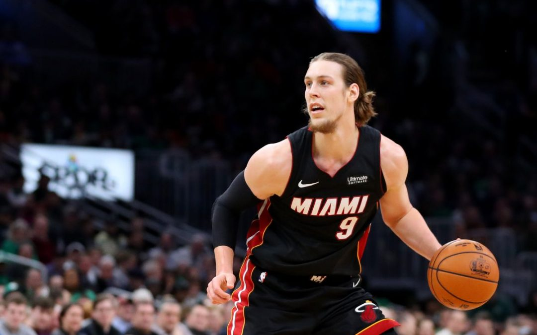It's time to start taking Miami seriously in the Eastern Conference
