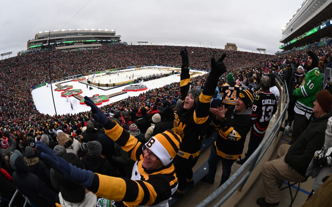 How to Bet on Ice Hockey? Everything You Need To Know!