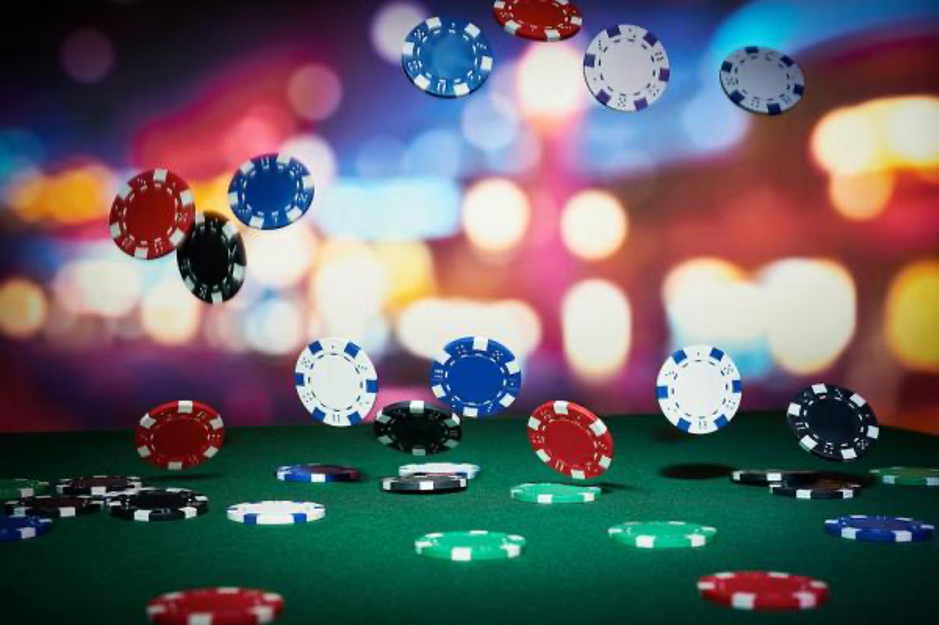 Let's Indulge In Online Betting With Online Casino Singapore