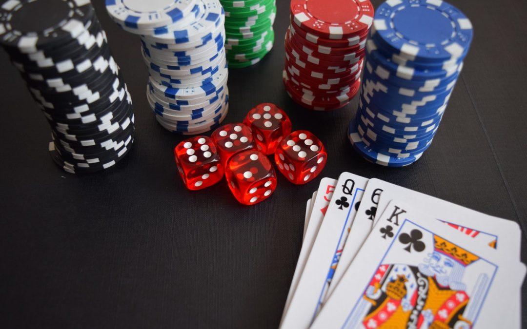 Live Casino Malaysia: Mastering the Betting Skills.