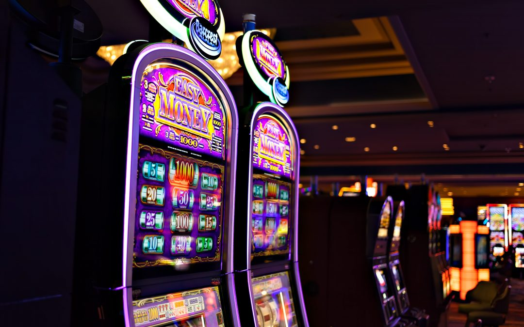 Online slots vs Blackjack