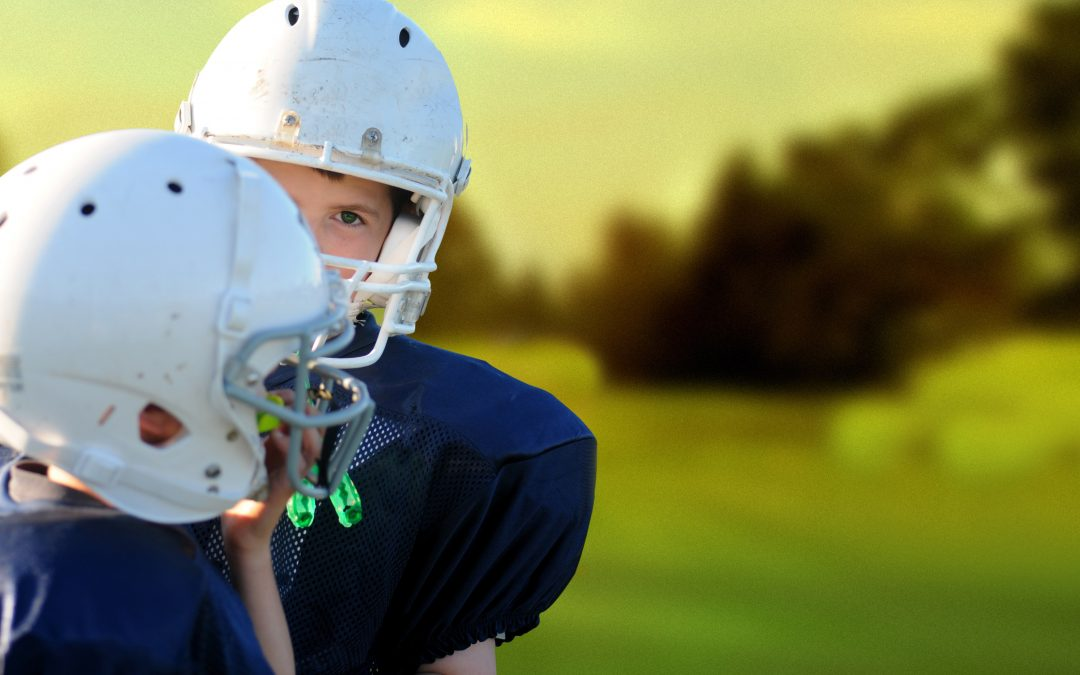 Should You Let Your Child Play Football?