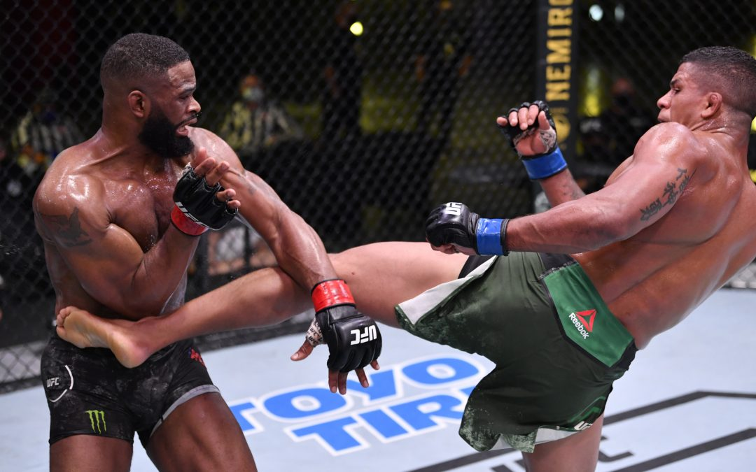 Exciting Changes In Combat Sports