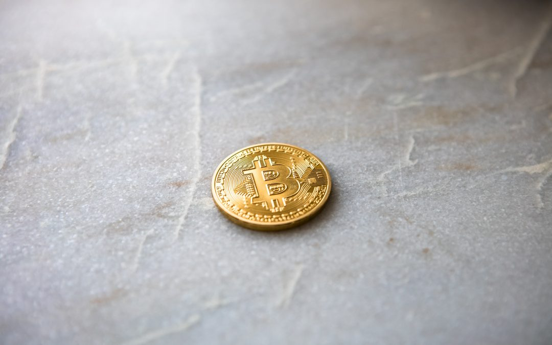 Bitcoin for the Digital World