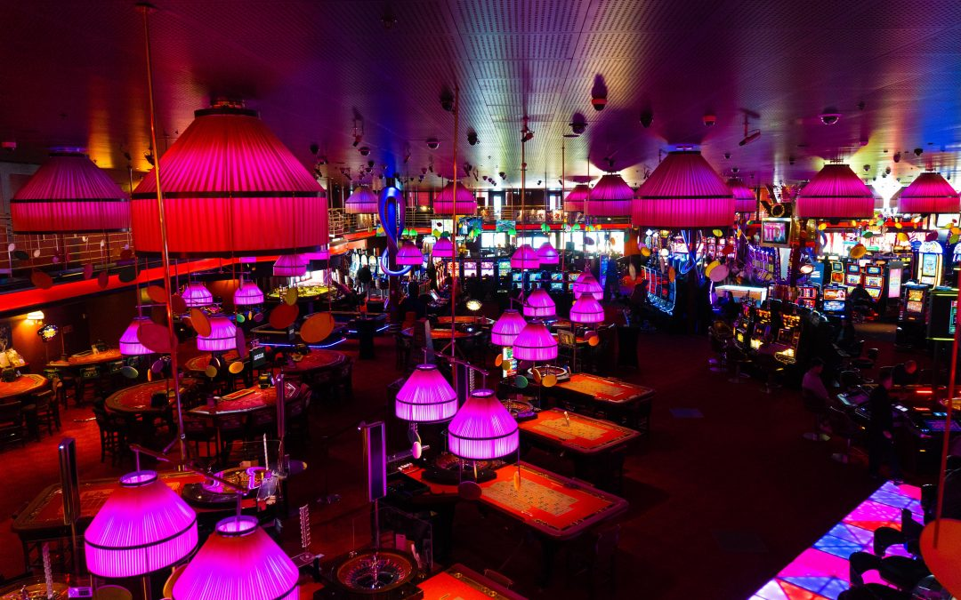 The Best-Looking New Casinos
