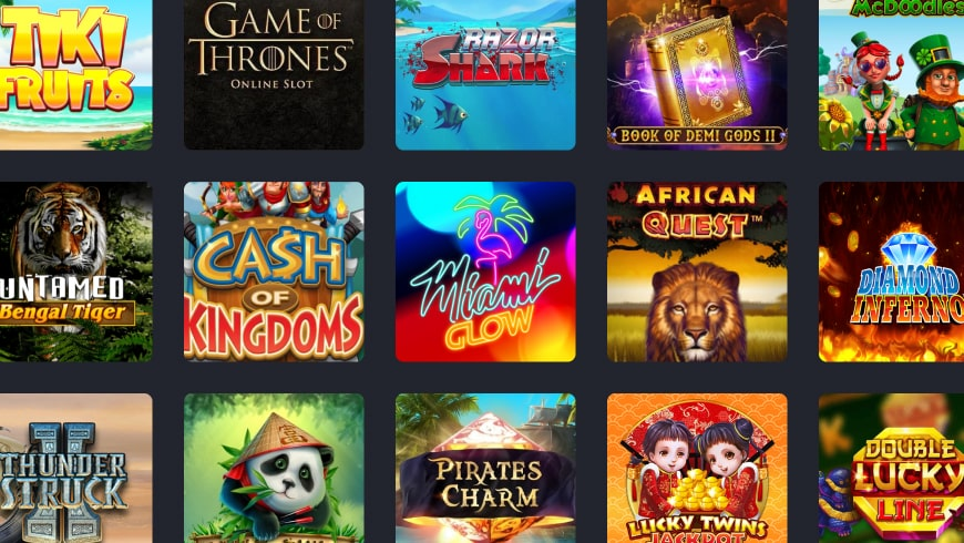 Best games to play in online casinos