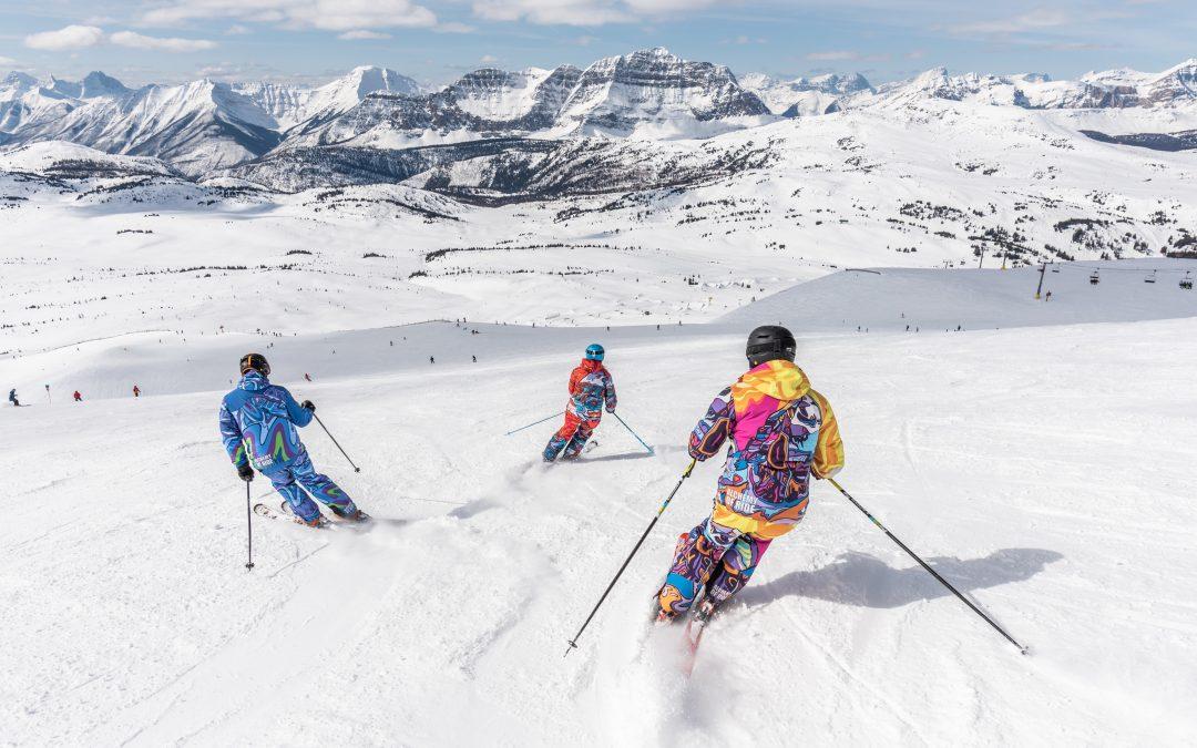 How to choose ski pants?
