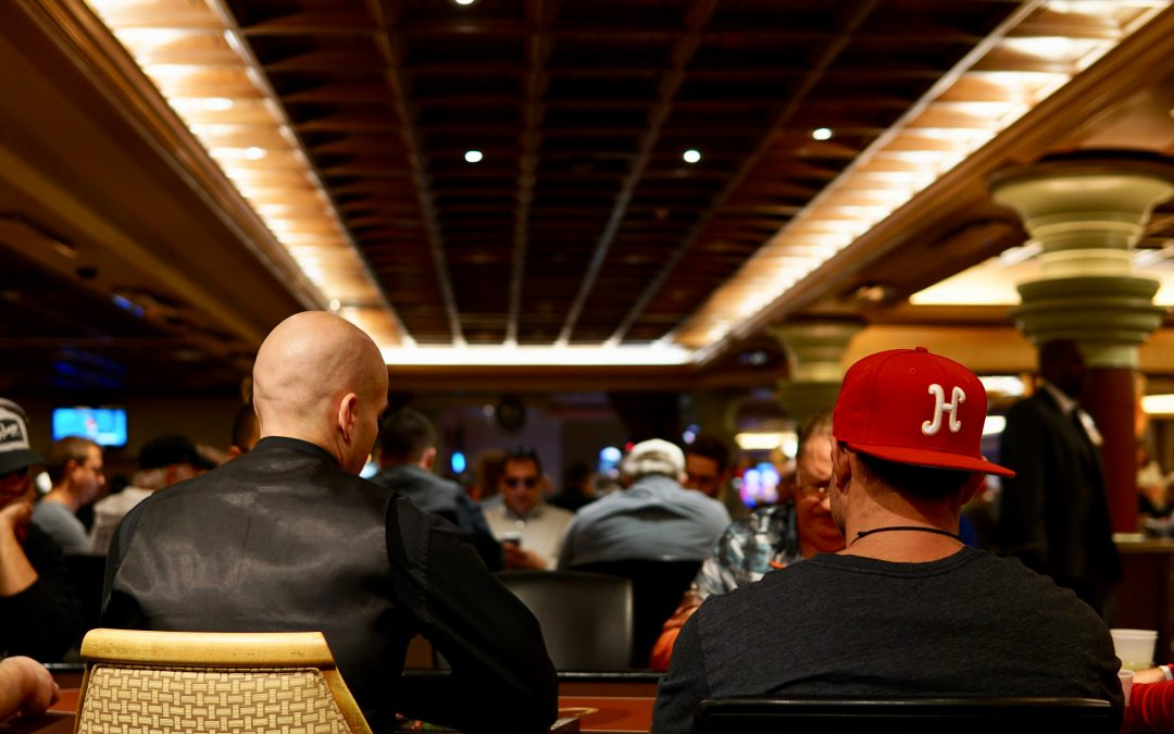 Can you beat the dealer in a live casino?