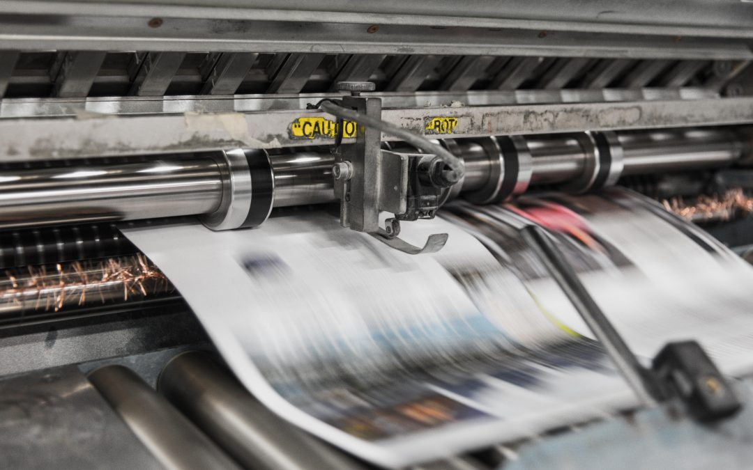The Role of Press Release Distribution Service in Marketing
