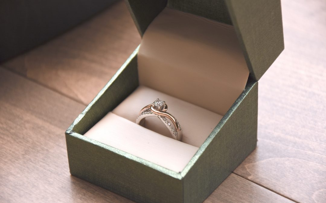 Five Engagement Rings for Your Significant Other