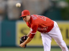 Tyler Skaggs eventual recovery will give the Angels a lot of roster depth.