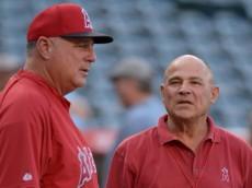 MLB: Minnesota Twins at Los Angeles Angels