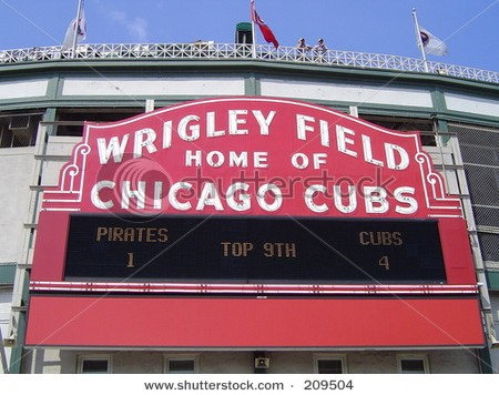 stock-photo-wrigley-field-scoreboard-chicago-cubs-209504