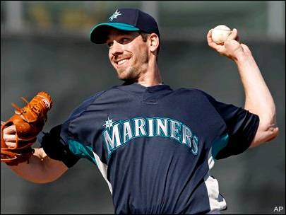 cliff lee mariners