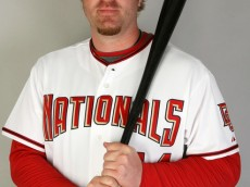 adam dunn headshot