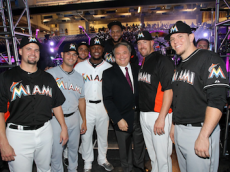 miami marlins 111111