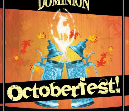 Dominion-Oktoberfest