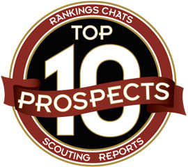 prospects-rankings-organization-top-10-prospects-2010
