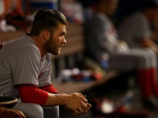Bryce+Harper+Washington+Nationals+v+Miami+qdwarnCWEl0l